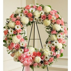 Graceful Wreath (FFW60)