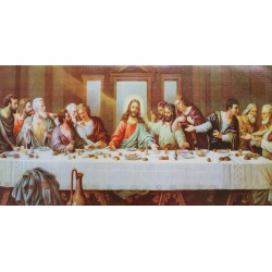 Last Supper (HP-L Supper)