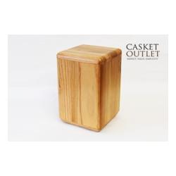 Oak Urn (FW0533)