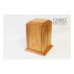 Oak Urn (FW0534)