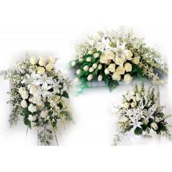 Quiet Tribute Floral (FFPK9)