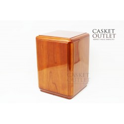 Red Oak Urn (FW0533-A)