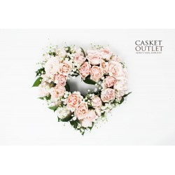 Casket Pillow Flowers | Toronto's Online Outlet