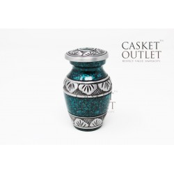 Cremation Urn, Keepsake Urn (FM0696-K)