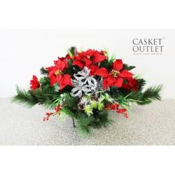 Saddle Flower, Cemetery Flower (SFS16)