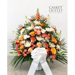 Funeral Flowers | Funeral Arrangements Flower