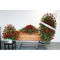 Funeral Flowers | Toronto's Funeral Flowers Online Outlet