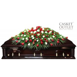 Casket Sprays | Funeral Flowers | Casket Flower