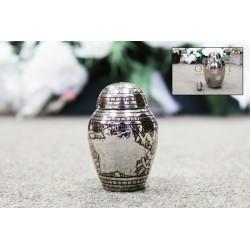 Keepsake Urns | Cremation Urns | Metal Keepsake