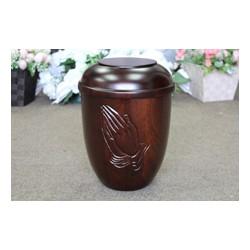 Walnut Urn (FW0549)