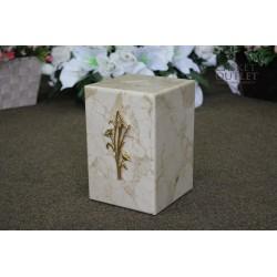 Perlato Marble Urn (FS0711-P)