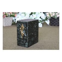 Peacook Granite Urn (FS0710-PG)