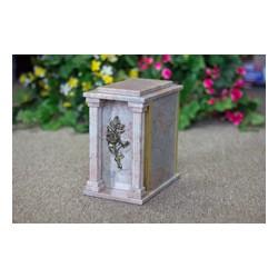 Rose King Marble Urn (FS0702-R)