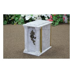 White King Granite Urn (FS0702)