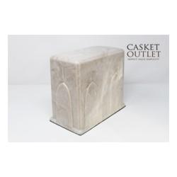 Sky Gate Marble Urn (FS0803)