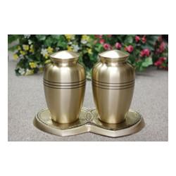 Prospect Companion Metal Urn (FM0602-C)