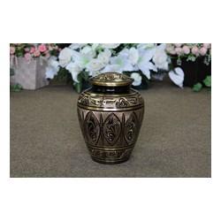 Brass Urn (FM0645)