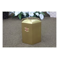 Bronze Urn (FM0534-B)