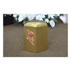 Bronze Urn (FM0512)
