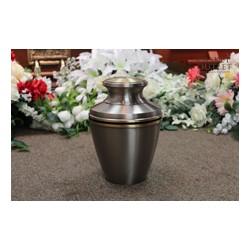 Brass Urn (FM0658)