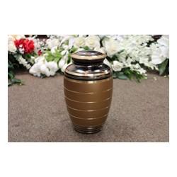 Brass Urn (FM0670-B)