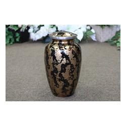 Metal Urn (FM0633)