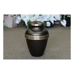 Brass Urn (FM0639)