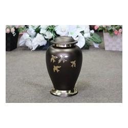 Brass Urn (FM0654)