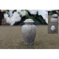 Stone Keepsake Urn (FS0611-SG-K)