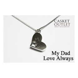 My Dad Love Always (JM0563)