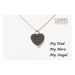 Dad, My Hero, My Angel (JM0565)