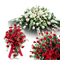 flower, funeral arrangement, sympathy flower, funeral flower
