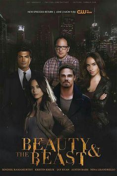 Beauty and the Beast (Season 3)