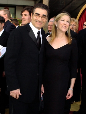 Eugene Levy, Catherine O'Hara to star in CBC comedy Schitt's Creek
