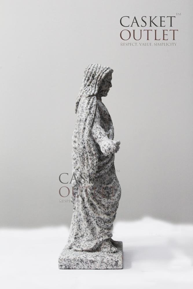 memorial statue, cemetery statue, cemetery sculpture