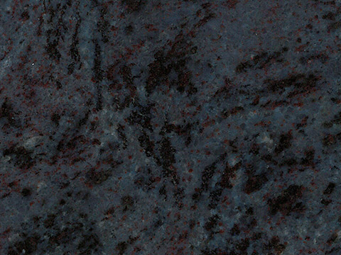 bahama blue granite stone