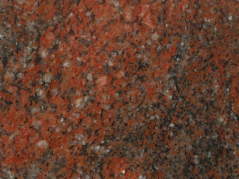 fire flame granite stone