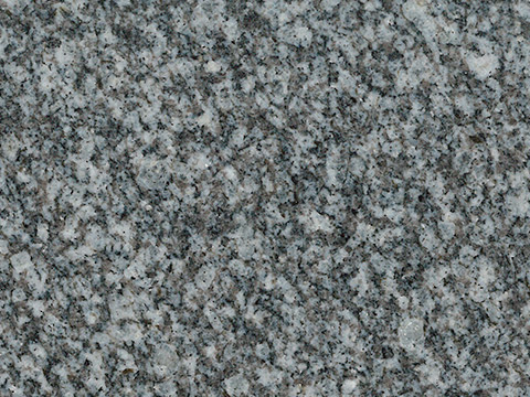 light gray granite stone