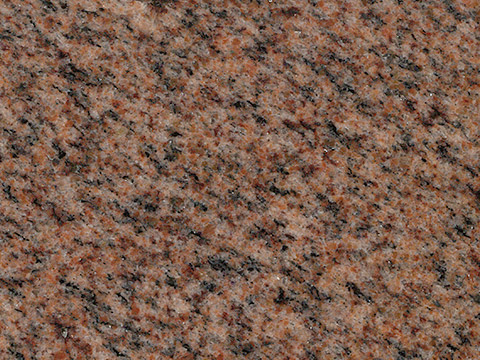 pine color granite stone