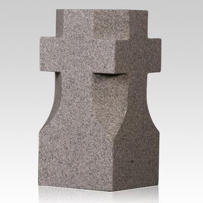 cemetery vase,cross vase