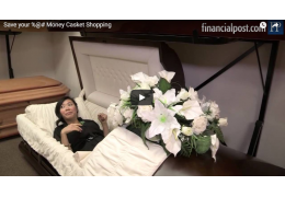 Save Money on Funeral Cost - FINANCIAL POST