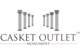 Casket Outlet Our Own New Headstone, Monument Factory Completed, Serve Customers Better